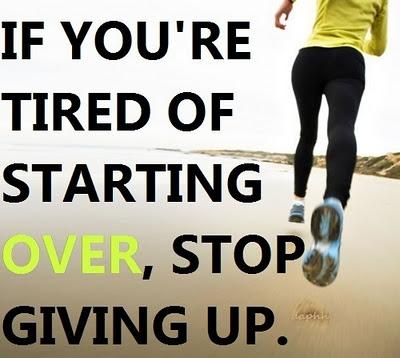 Superbe Fitness Quote #3