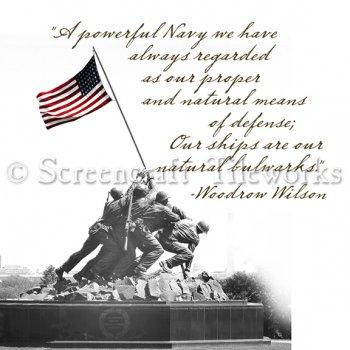 Flag quote #3
