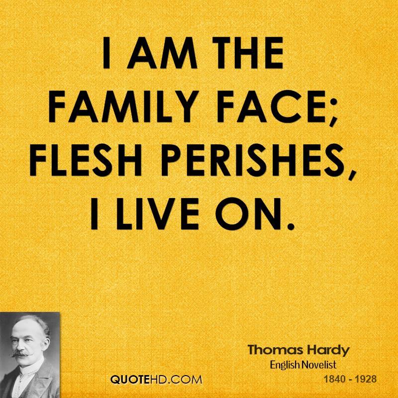 Flesh quote #3