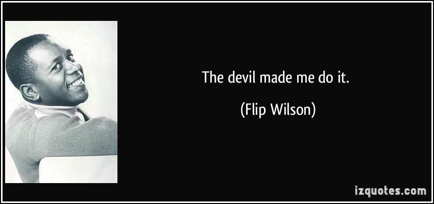 Flip Wilson's quote #5