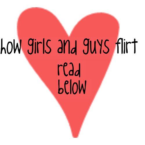 Flirt quote #2