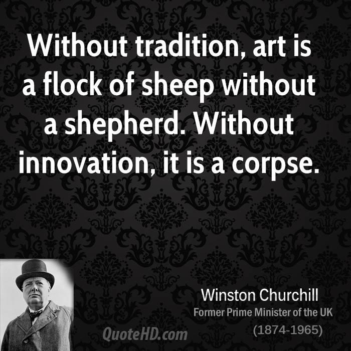 Flock quote #1