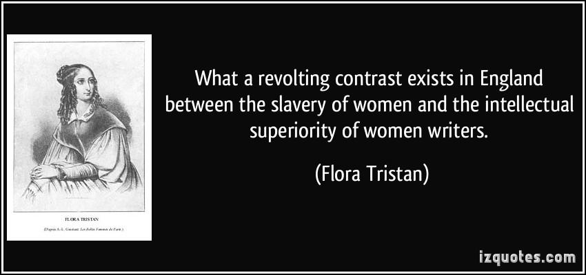 Flora Tristan's quote #1