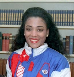 Florence Griffith Joyner's quote #7