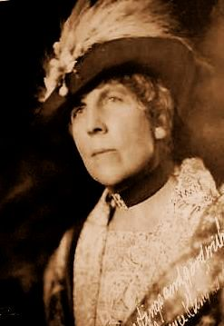 Florence Harding's quote #1