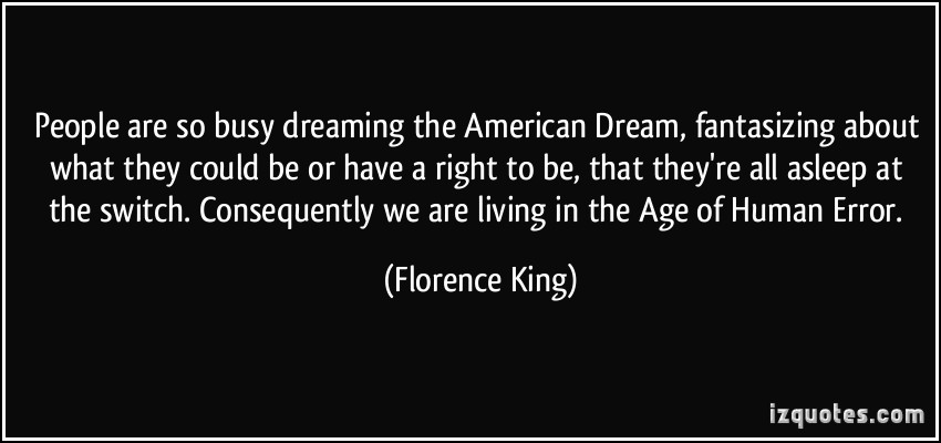 Florence King's quote #6