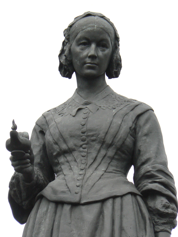 Florence Nightingale's quote #3