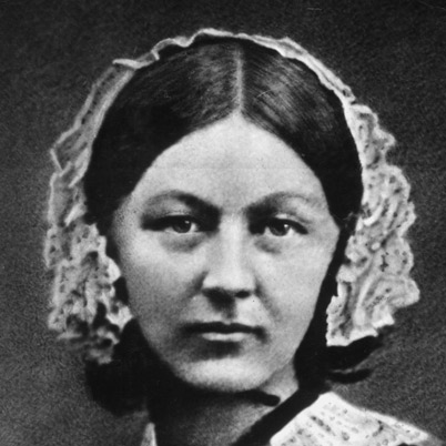 Florence Nightingale's quote #1