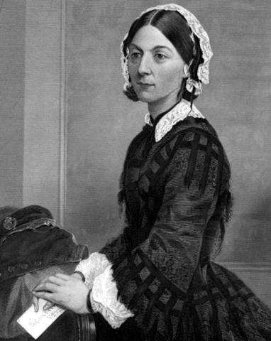Florence Nightingale's quote #2