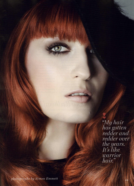 Florence Welch's quote #4