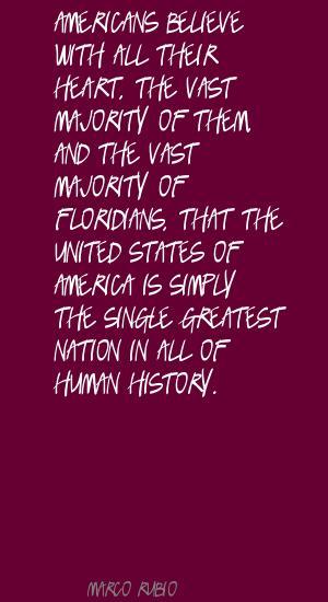 Floridians quote #2