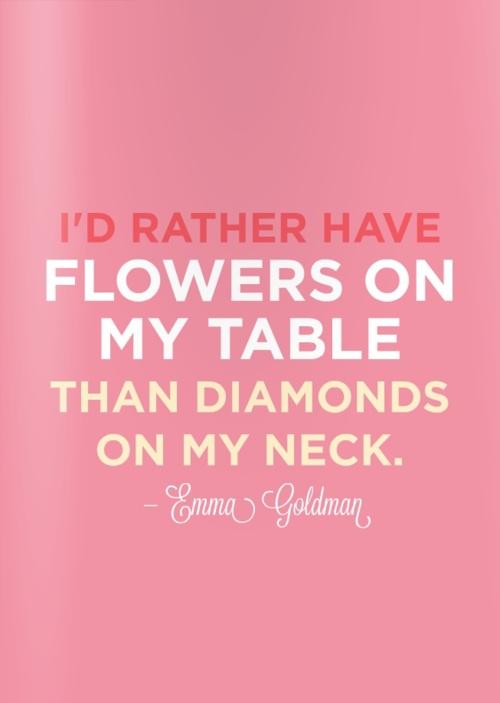 Florist quote