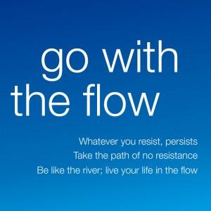 Flow quote #6