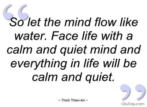 Flow quote #5