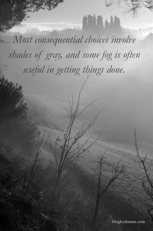 Fog quote #2