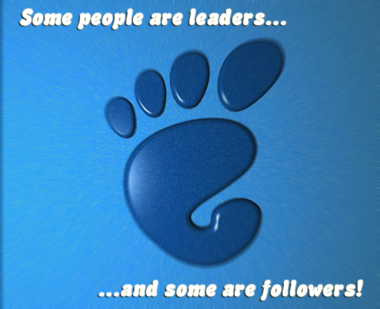 Followers quote #1