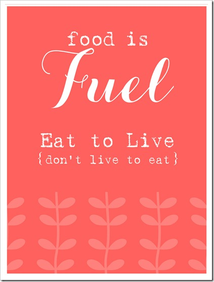 Foods quote #1