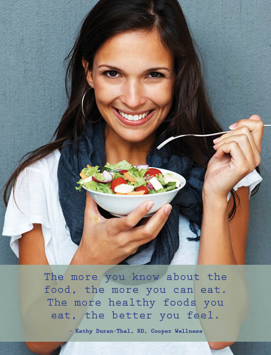 Foods quote #5