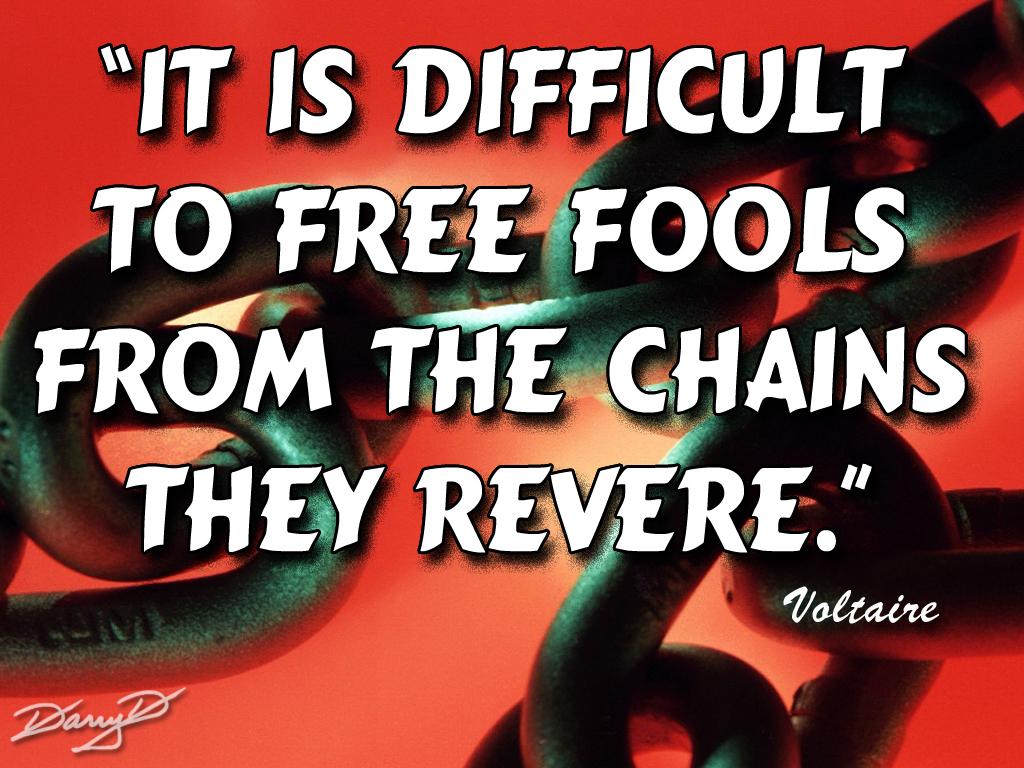 Fools quote #8