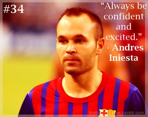 Footballer quote #2