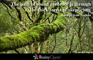 Forest quote #3