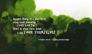 Forests quote #2