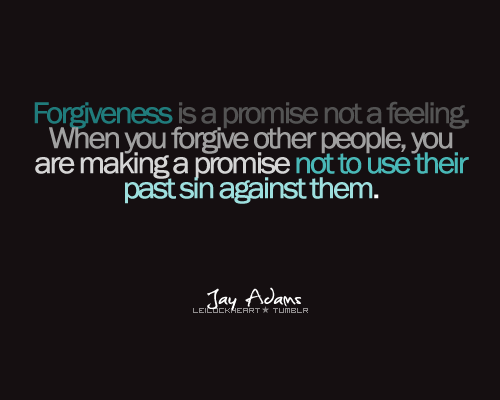 Forgive quote #7