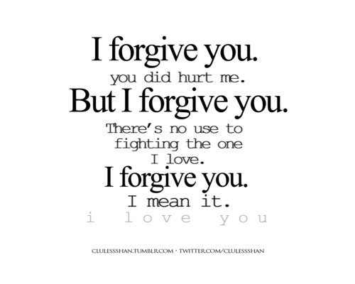 Forgive quote #5