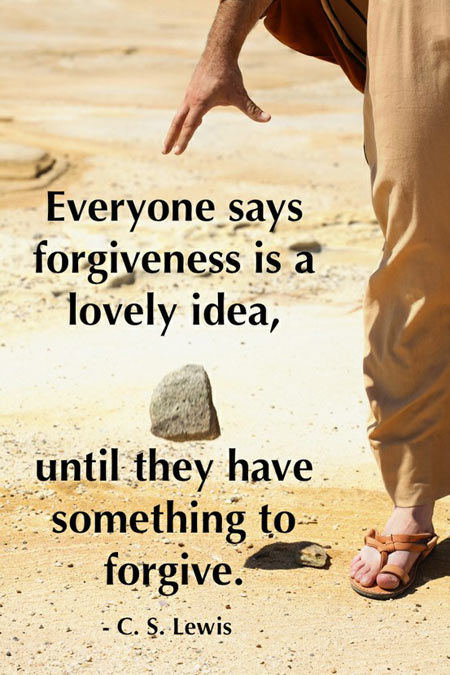 Forgive quote #4