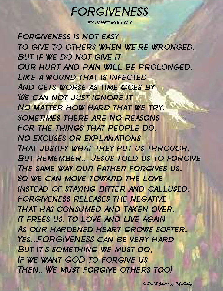 Forgiving quote #4
