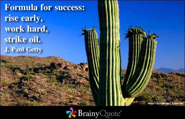 Formula quote #3