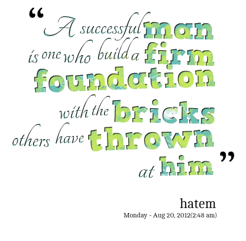 Foundation quote #5