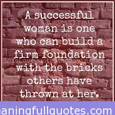 Foundations quote #2