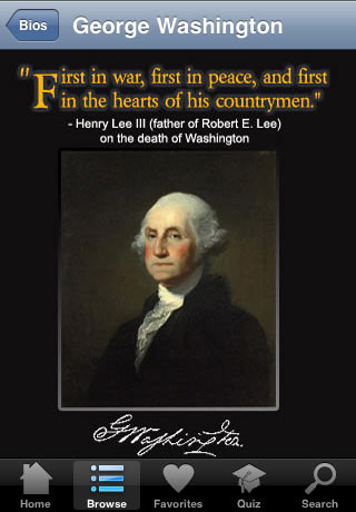 Founding Fathers quote #1
