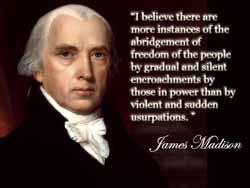 Founding quote #1