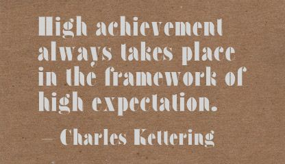 Framework quote #1