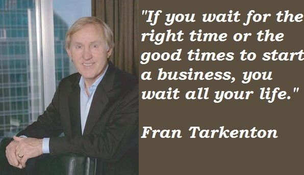 Fran Tarkenton's quote #3