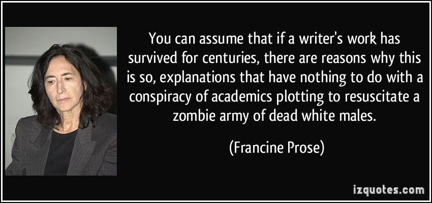 Francine Prose's quote
