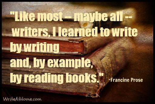 Francine Prose's quote #4