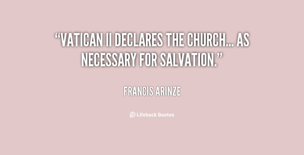 Francis Arinze's quote #5
