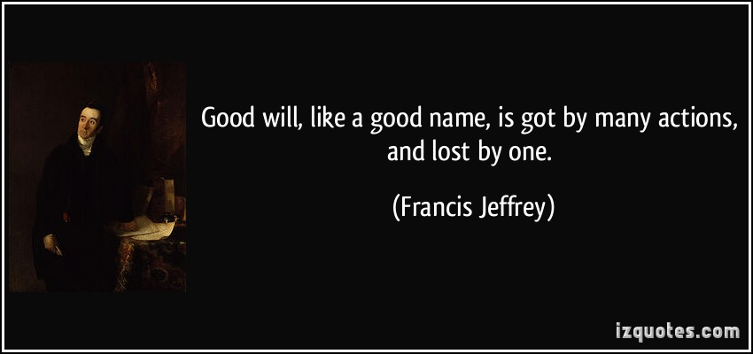 Francis Jeffrey's quote #2
