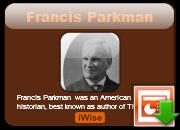 Francis Parkman's quote #4