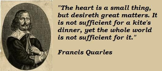 Francis Quarles's quote #3