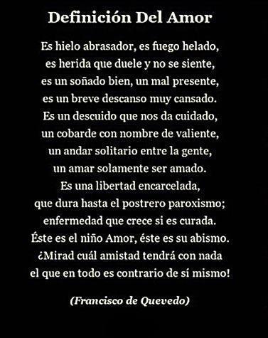 Francisco de Quevedo's quote #1