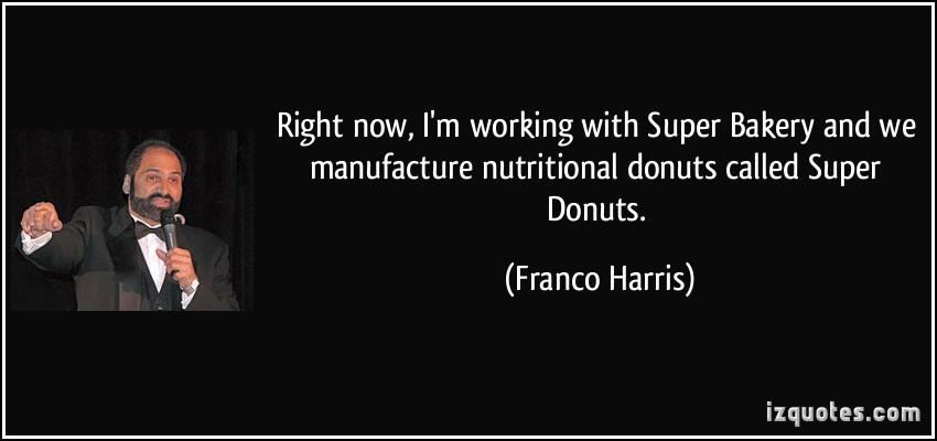 Franco Harris's quote #4