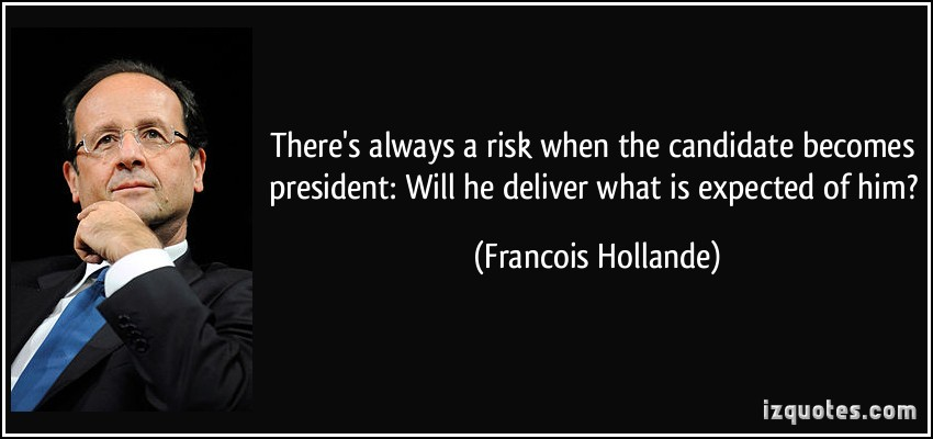 Francois Hollande's quote #7