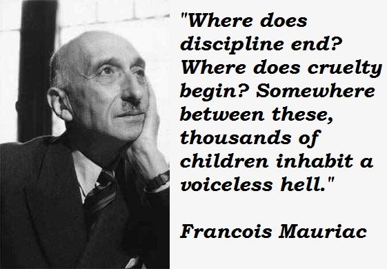 Francois Mauriac's quote #3