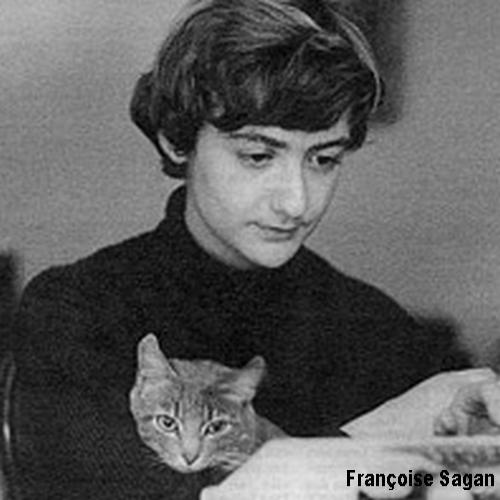 Francoise Sagan's quote #4
