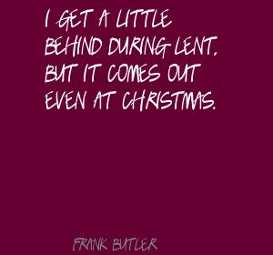 Frank Butler's quote #1