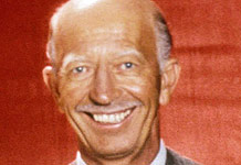 Frank Cady's quote #1